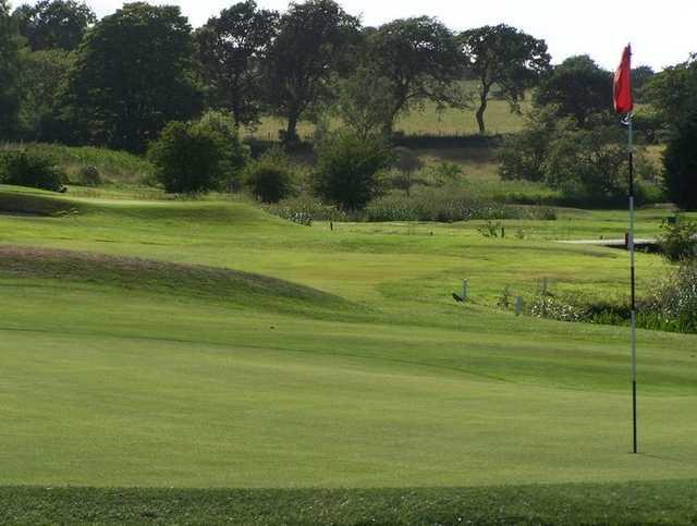 Greenside at Mount Ellen Golf Club