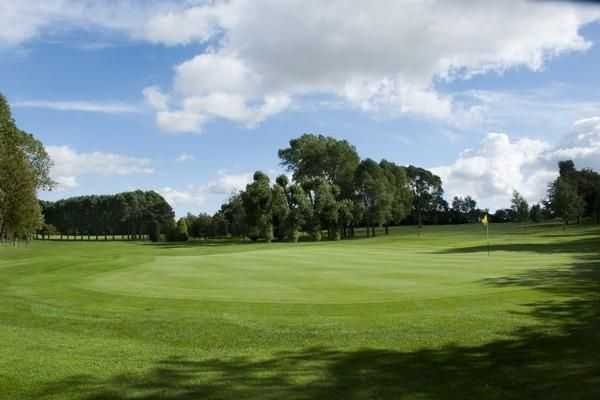 Fantastic surfaces at Pike Hills Golf Club