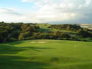 Peacehaven Golf & Fitness - 18th Hole