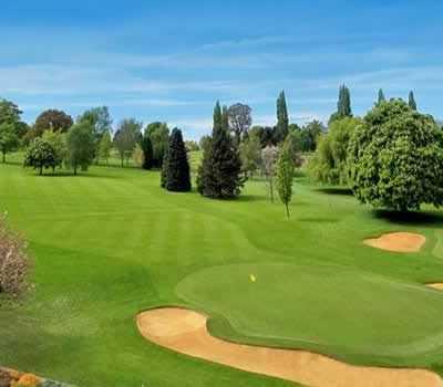 Lilley Brook Golf Club - 18th Hole