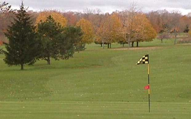 A view from Batavia Country Club