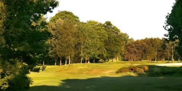 Harrogate Golf Club - Fairway