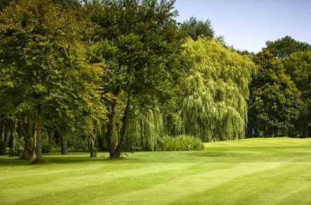 Fairway from Laceby Manor Golf Club