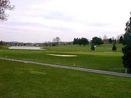 Sportsman's Golf Course - Public