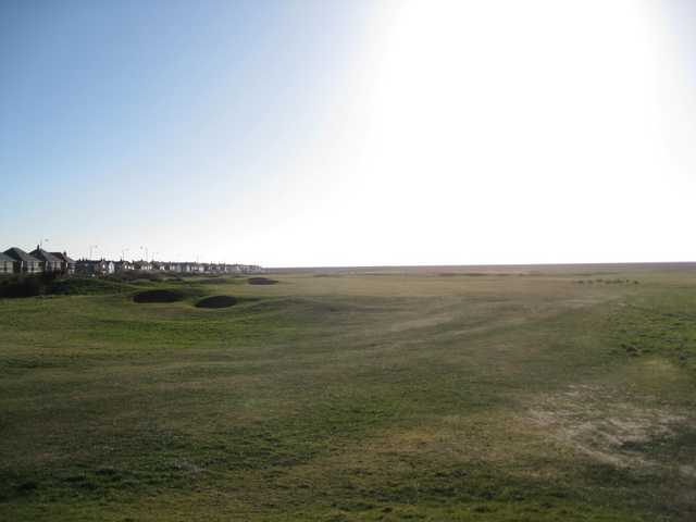 View from the 1st at Fleetwood