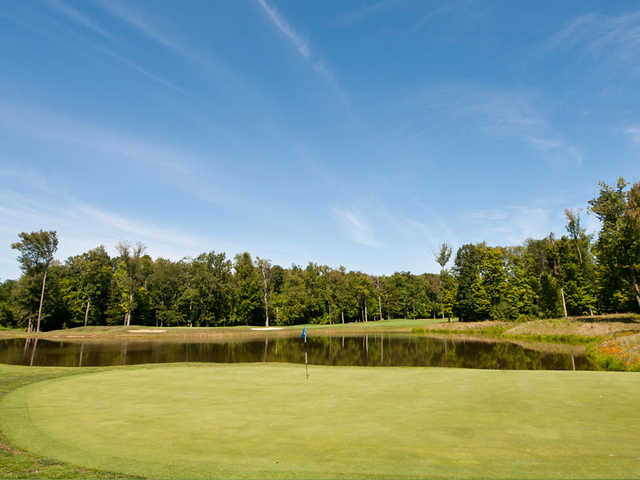 View of a green at Winding Hollow