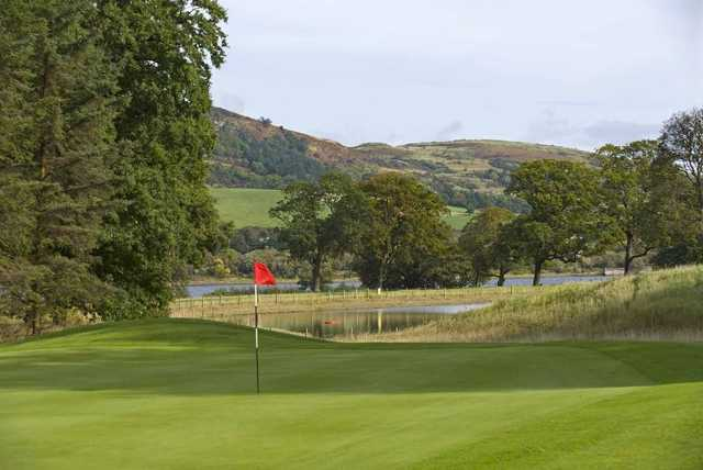 Earl of Mar GC