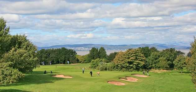 16th at Morecambe