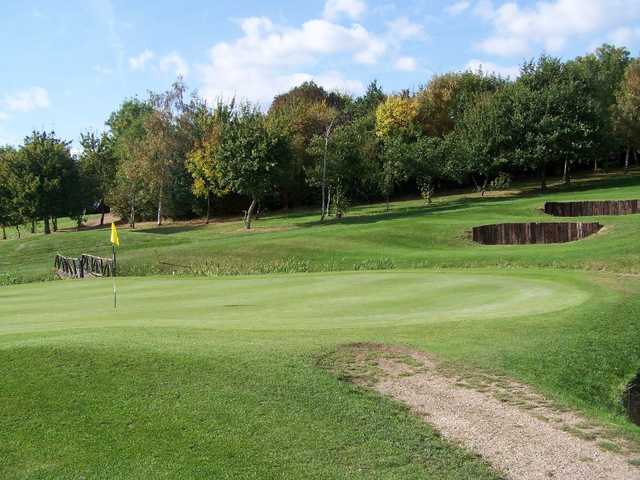 Rother Valley Golf Centre