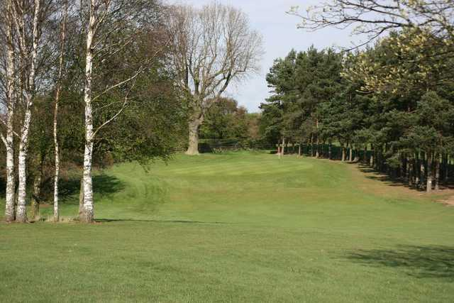 3rd at Ripon City Golf Club