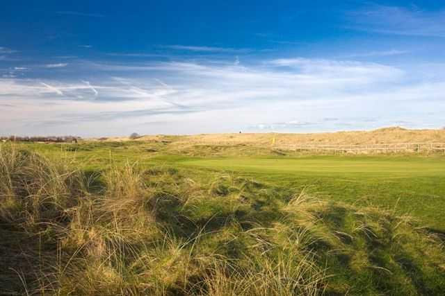 Prestatyn Golf
