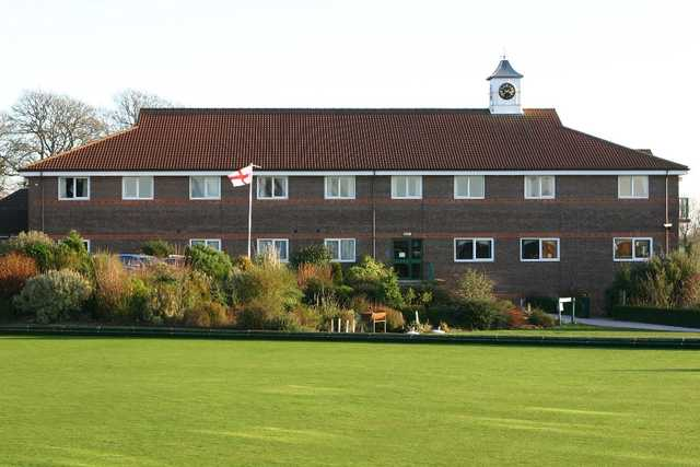 Forest of Dean's clubhouse