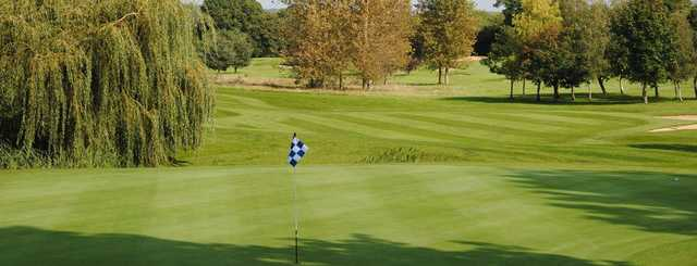 Deanwood Park Golf Club, Newbury