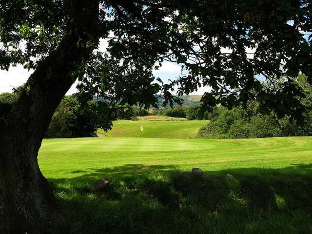 Trethorne GC: View from #8