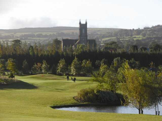 CityWest Hotel and Golf Resort