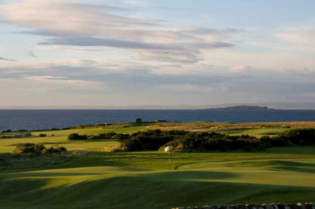 17th at Craighead Links