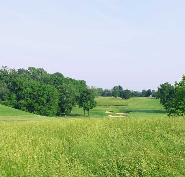 Fairway from Inniscrone Golf Club