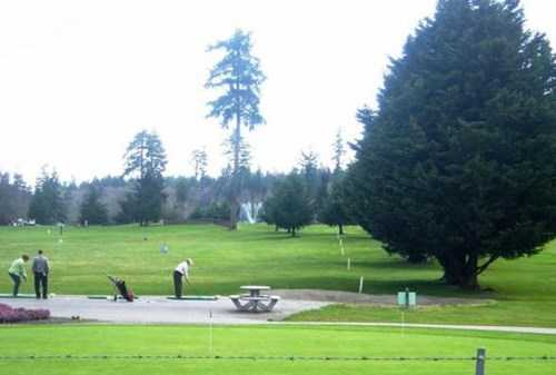 A view from Rolling Hills Golf Club (Bestoutings)