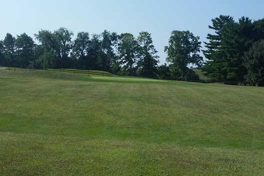 A view of a green at Forest Hills Golf Course  (Ron Scott Jr.)