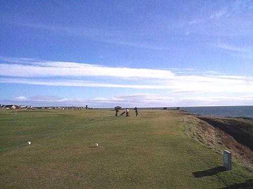 Anstruther Golf Club