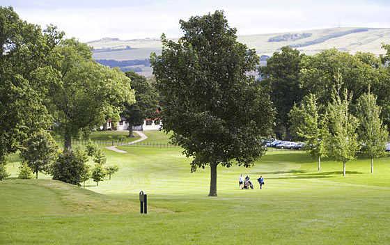 Minto Golf Club