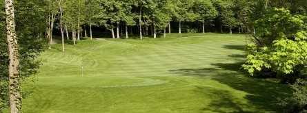 A view from Beavercreek Golf Club
