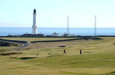 Balnagask Golf Course