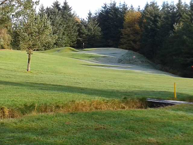 Shotts GC: View from #4