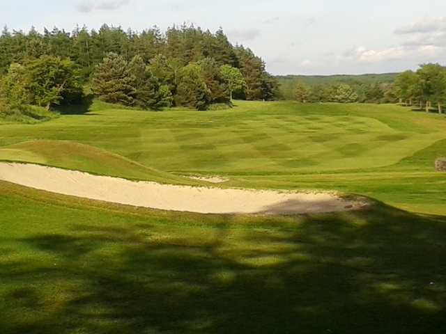Shotts GC: View from #15