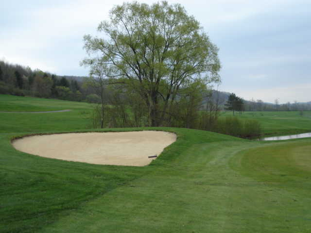 A view from River Valley Country Club