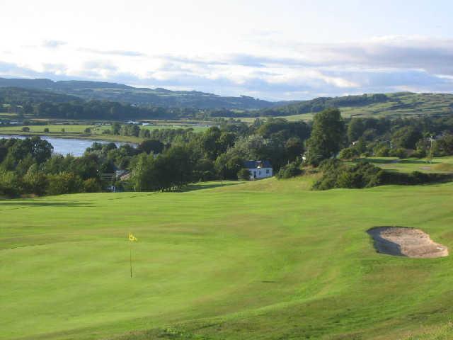 Kirkcudbright Golf Club