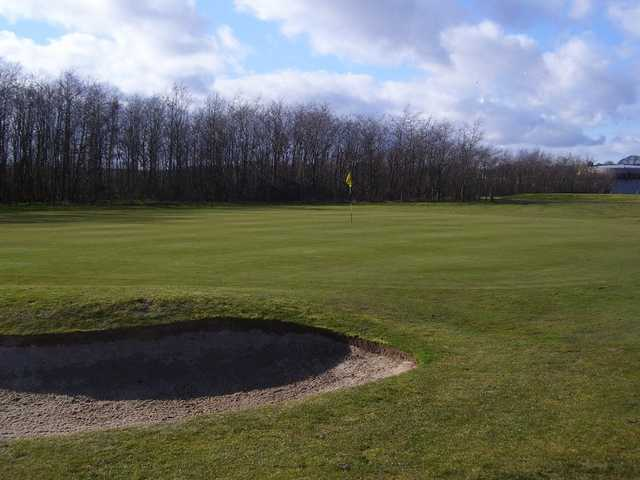 Cowdenbeath Golf Club
