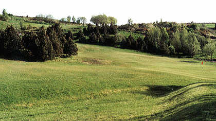Port Glasgow Golf Club
