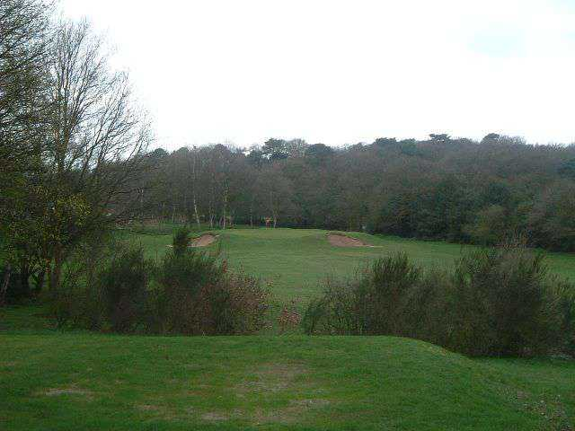 Boldmere Golf Club - 6th Hole