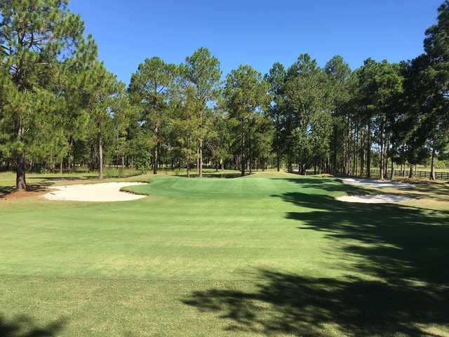View of a green at Blueberry Plantation Golf & Country Club
