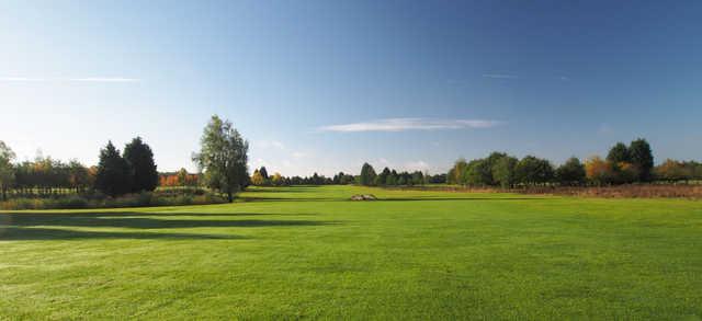 View from Bird Hills Golf Centre