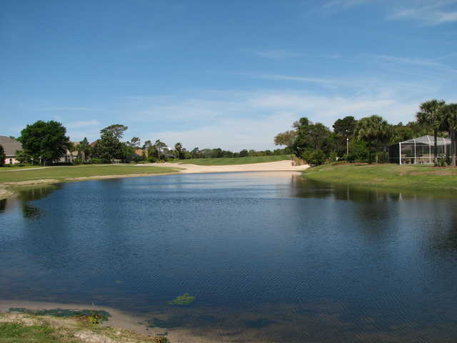 Bay Point's Nicklaus course is one of the must-plays in the Panama City area.