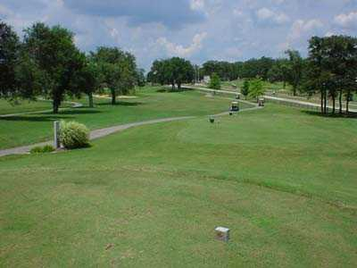 Holiday Hills Resort and Golf Club: 17th hole