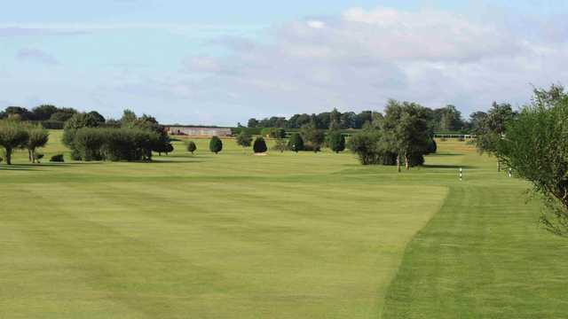 Kelso Golf Course