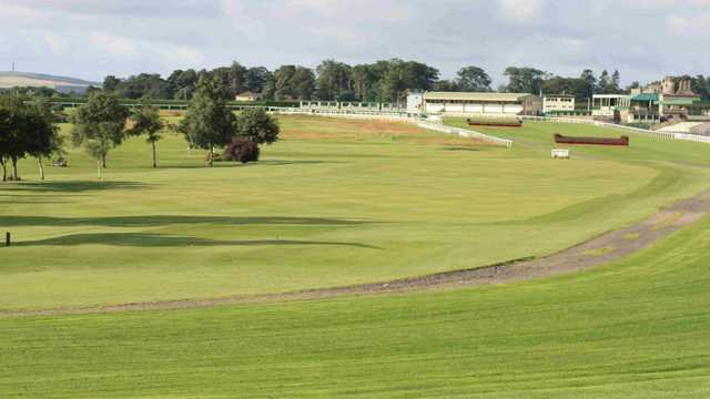The Kelso Golf Course