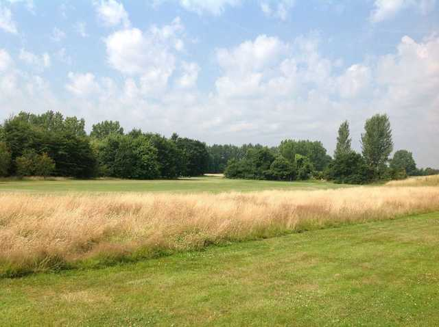 Cray Valley's beautiful 7th hole