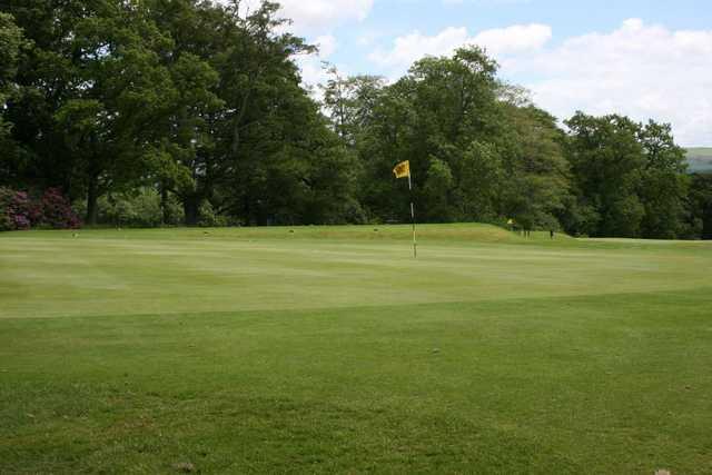 Greenside at Minto Golf Club