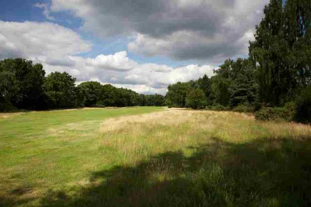 15th fairway at Fulford Golf Club
