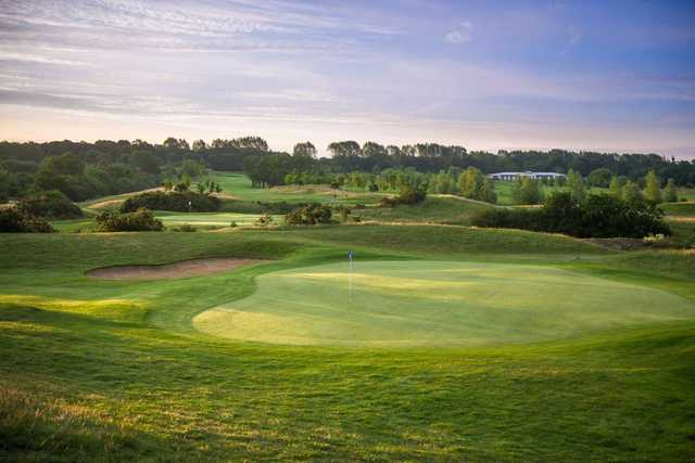 The Shire Golf Course