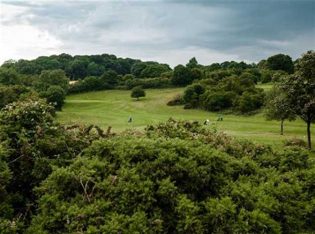 The Beverley and East Riding Golf Course