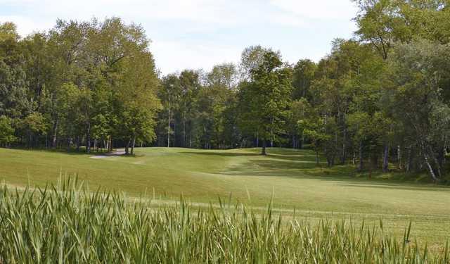 Woodham Course
