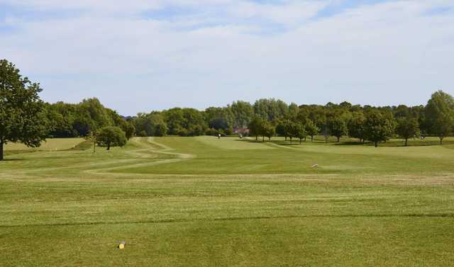 Woodham Fairways