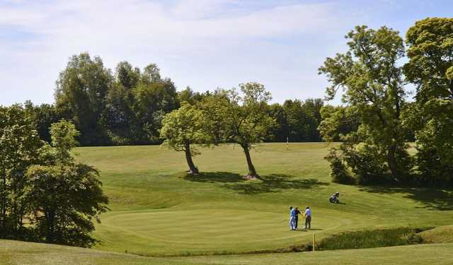 Woodham Greens