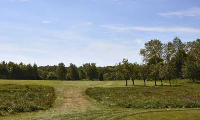 Woodham Links Course