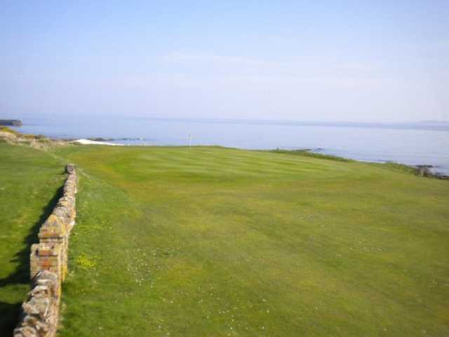 One of the many great views at Anstruther